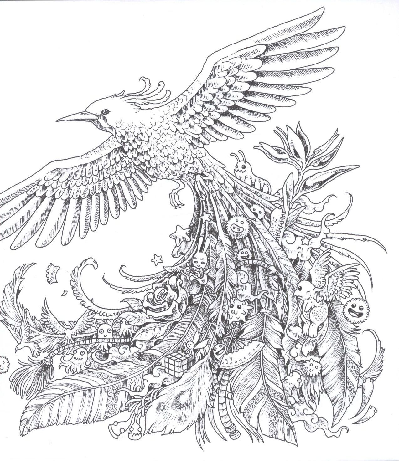 18 Colouring Pages Ideas Omalovanky
