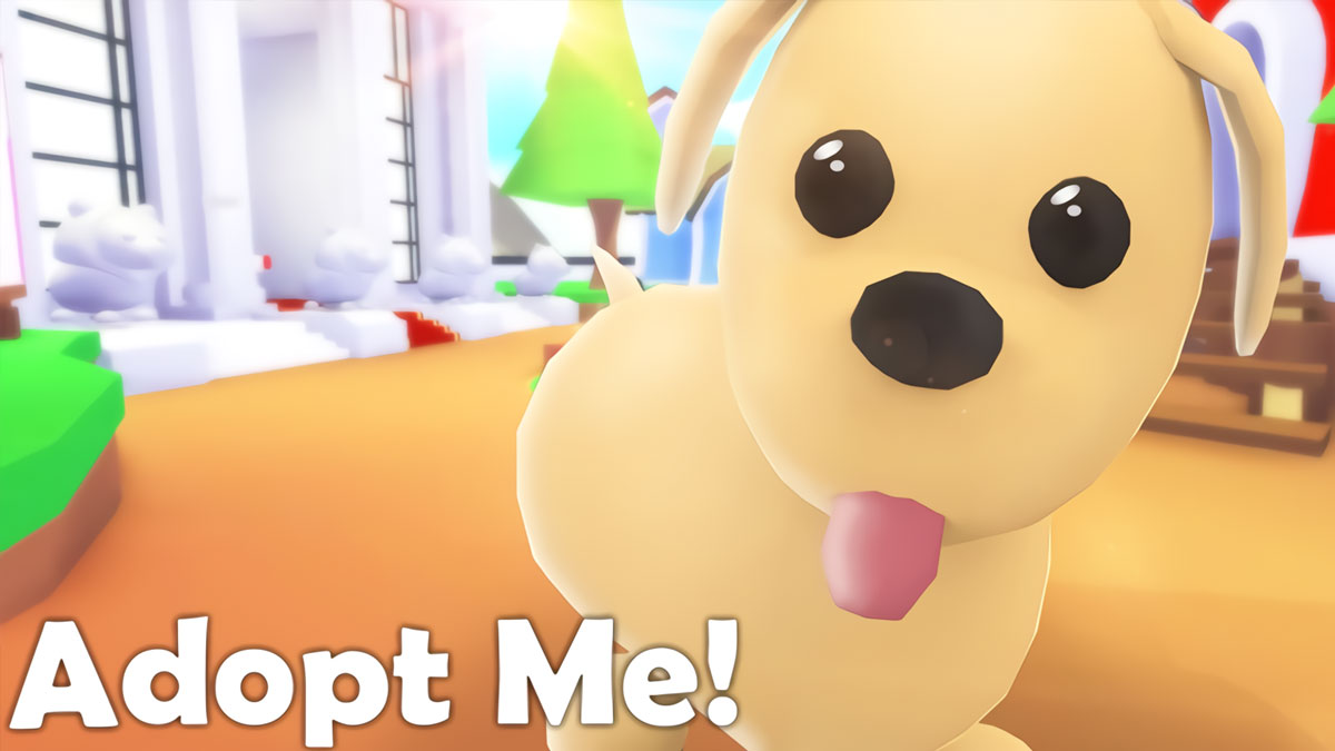 Roblox Adopt Me Codes 2021 Don T