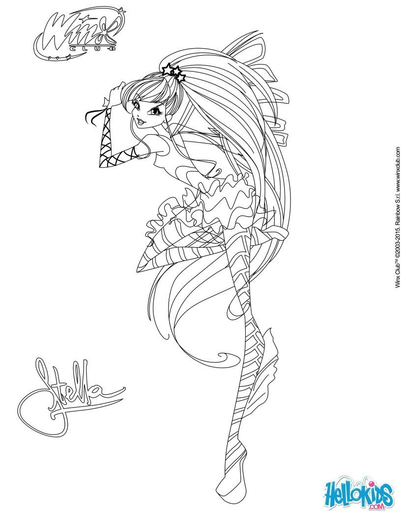 Pin On Coloring Pages Barbie Disney