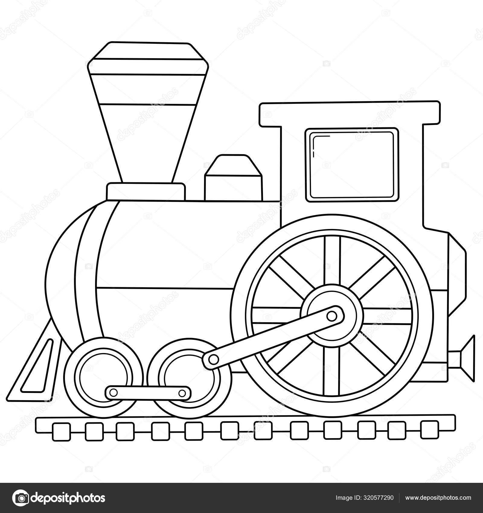 Https Cz Depositphotos Com 320577290 Stock Illustration Coloring Page Outline Of Cartoon Html