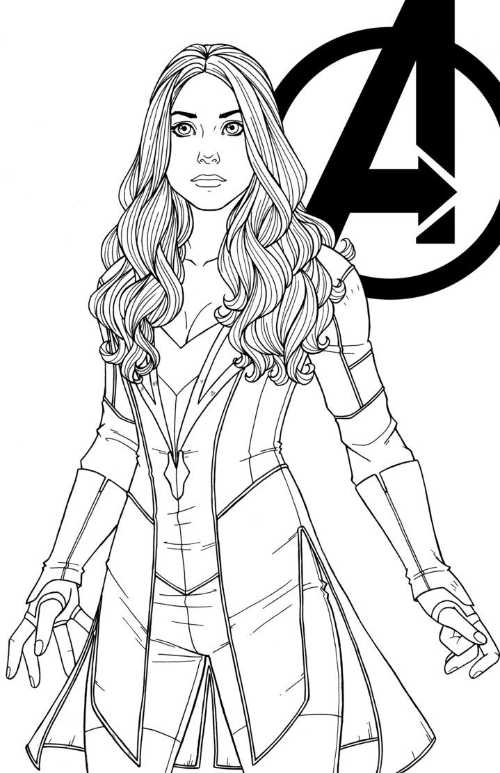 Pin On Coloring Pages And Lineart