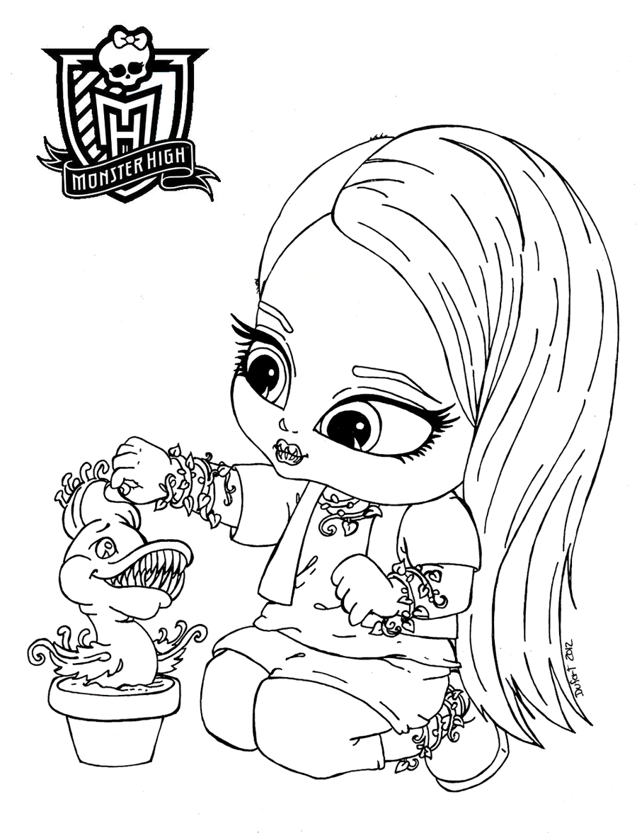 Pin On Monster High Cakes