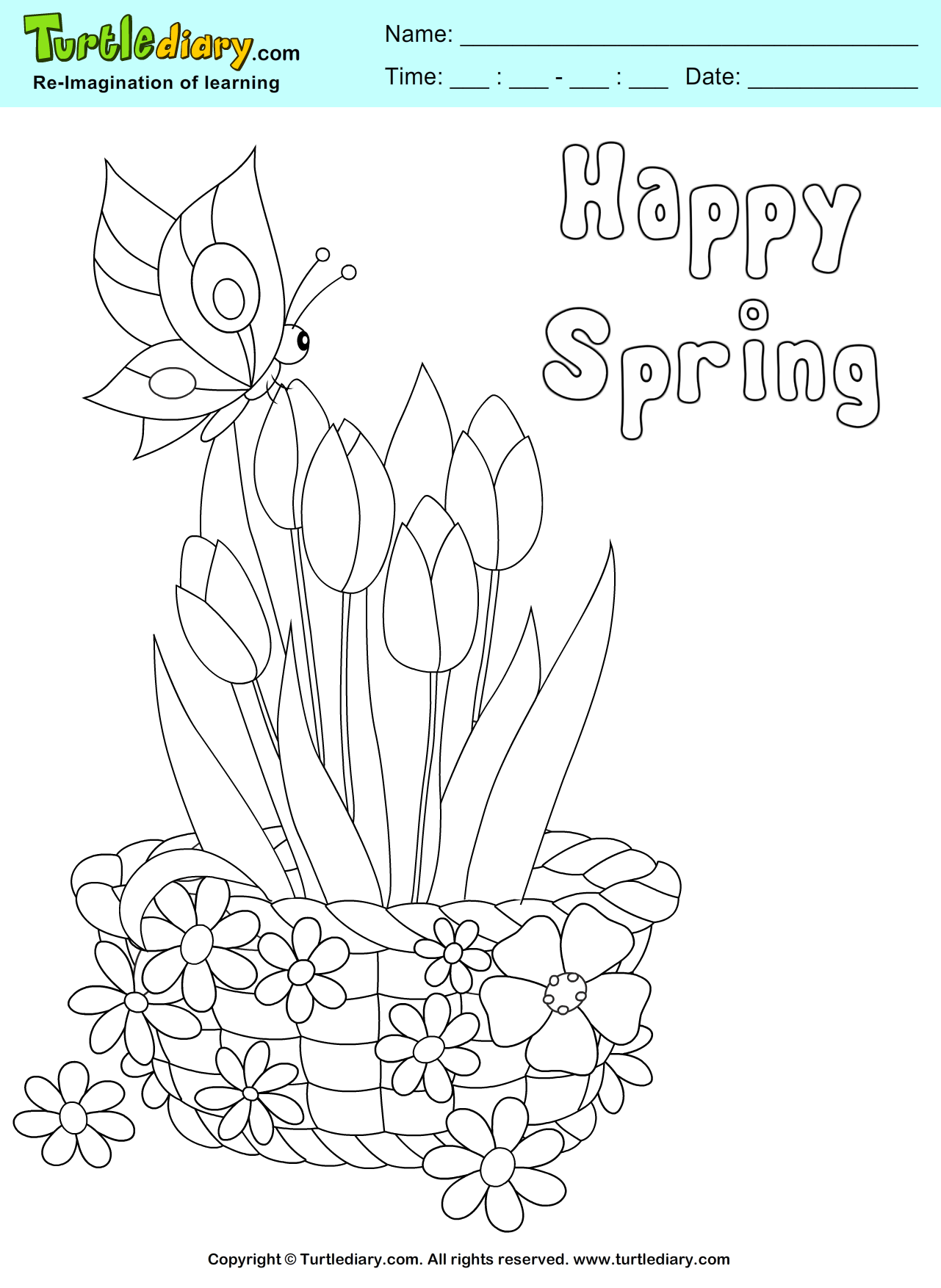 Pin On Coloring Stickers Activity Sheets