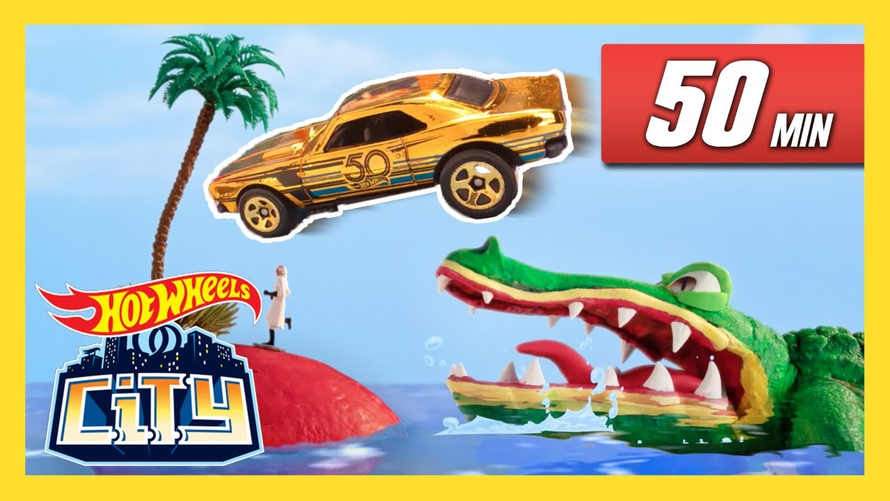 Cars Creatures And More Hot Wheels City Hot Wheels