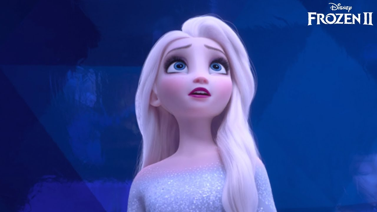 Frozen 2 Now Playing 1 Movie In The World