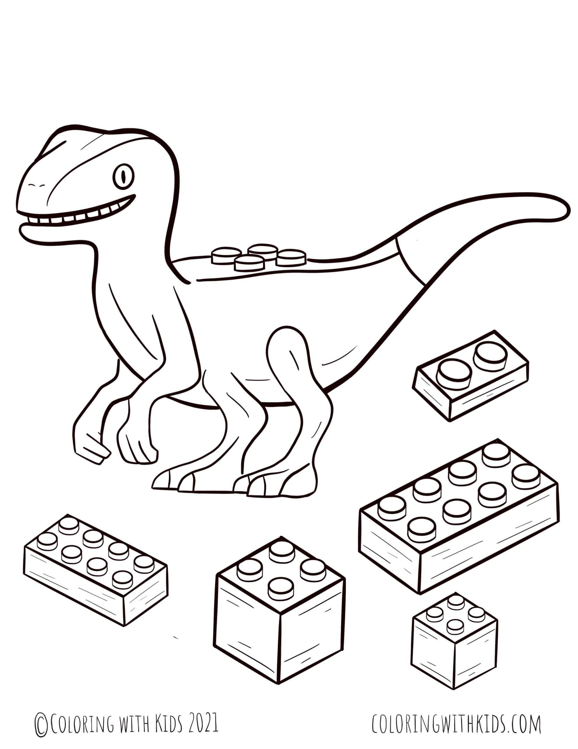 Dinosaurs Coloring Pages Coloring
