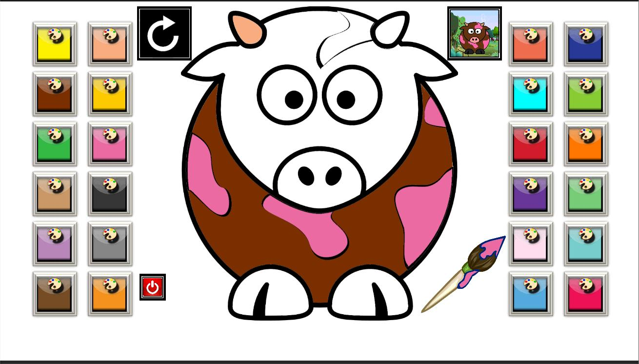 Omalovanky For Android Apk Download