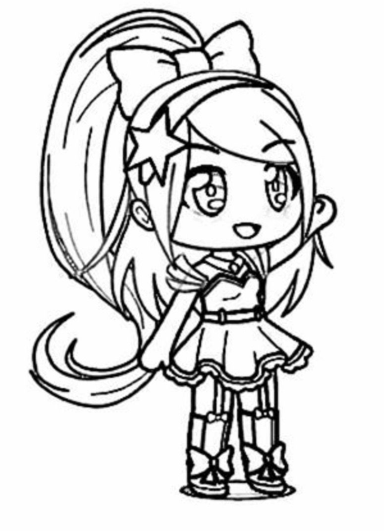 Coloring Pages Cute Coloring Pages